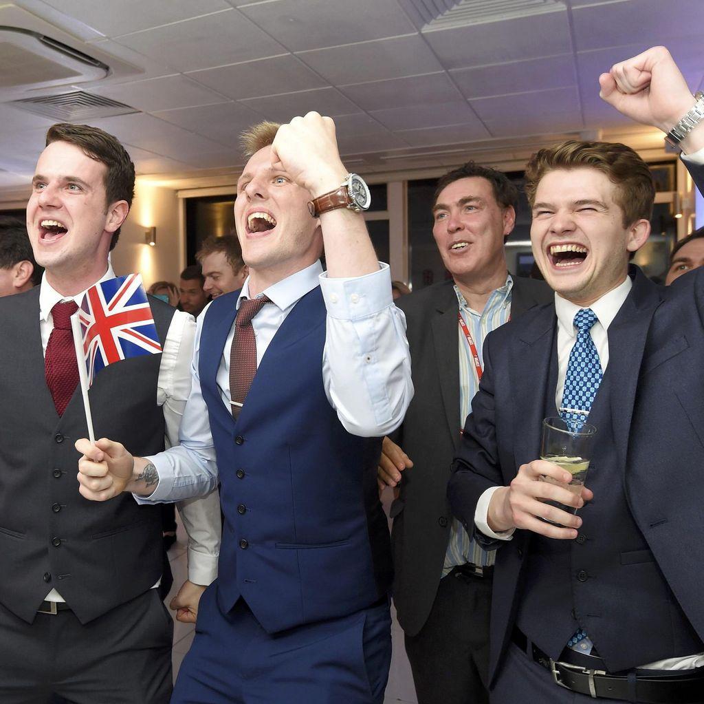 Inggris Keluar dari Uni Eropa, Pengusaha: Dampaknya Nggak Besar ke RI