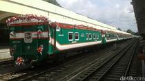 Dirancang Tahan Atapers, Begini Kerennya Kereta INKA yang Dipakai Bangladesh