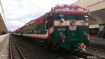 Kereta Made in Madiun Mulai Beroperasi di Bangladesh, Ini Penampakannya
