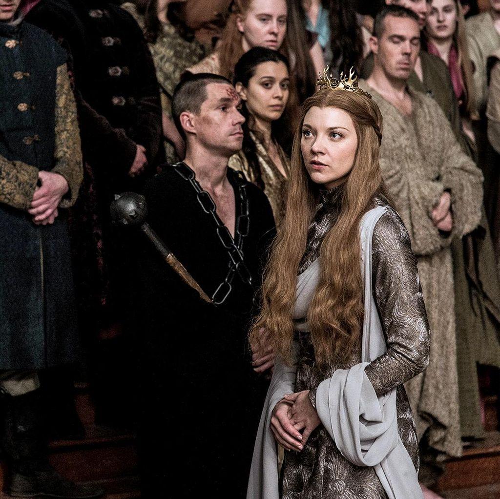 Game of Thrones S6 Episode Final: Bukti Sebuah Teori Besar?