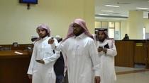 PNS Arab Saudi Hanya Kerja 1 Jam Tiap Hari