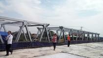 Jembatan Sipait di Pekalongan Bisa Dilewati Pemudik Besok Malam