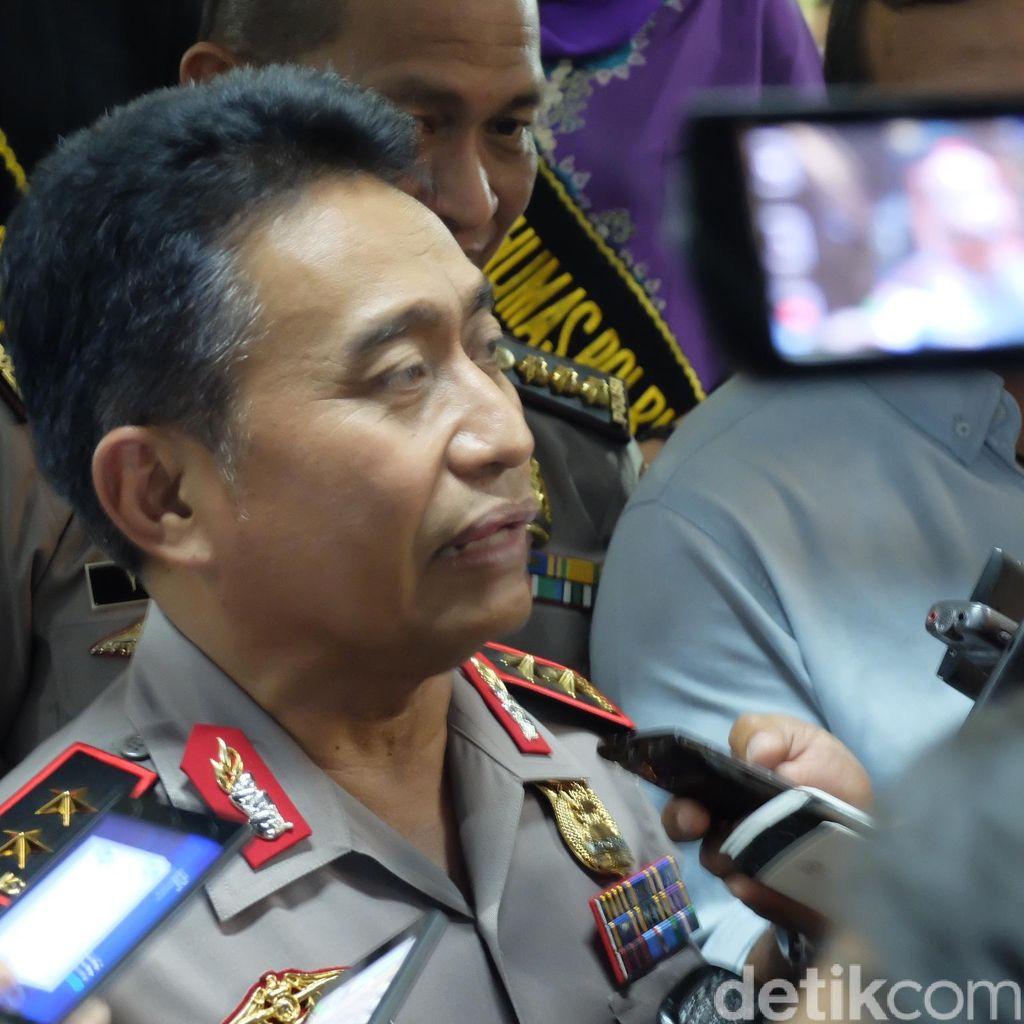 Kapolsek Tangerang Diserang, Kapolda Jabar Perintahkan Anggotanya Waspada
