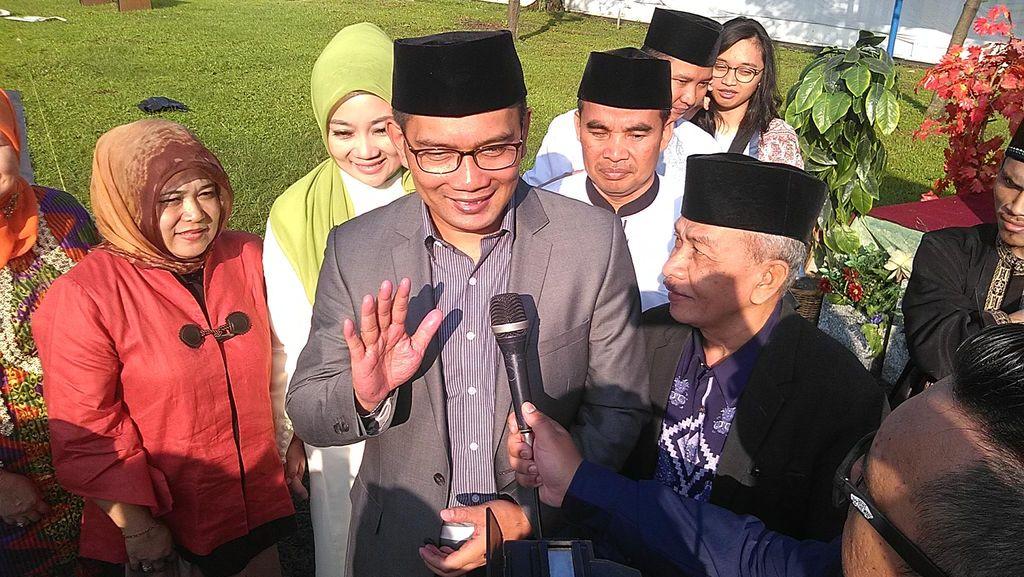 Ridwan Kamil Sayangkan Siswi SMAN 4 Dapat Nilai Nol: Padahal Pintar