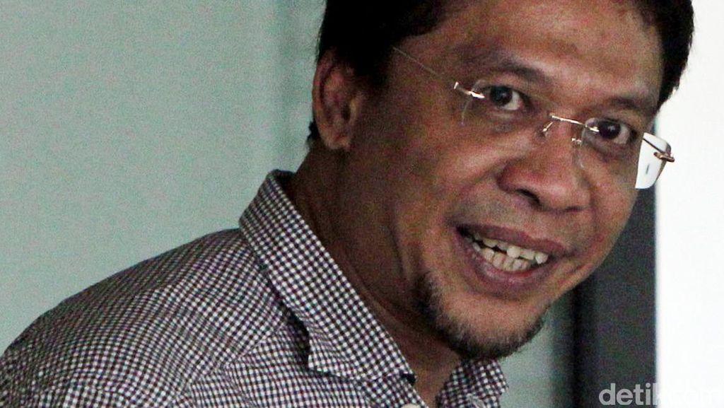 Hakim Agung Ini Tolak Fathanah Dibui 16 Tahun di Kasus Korupsi Sapi