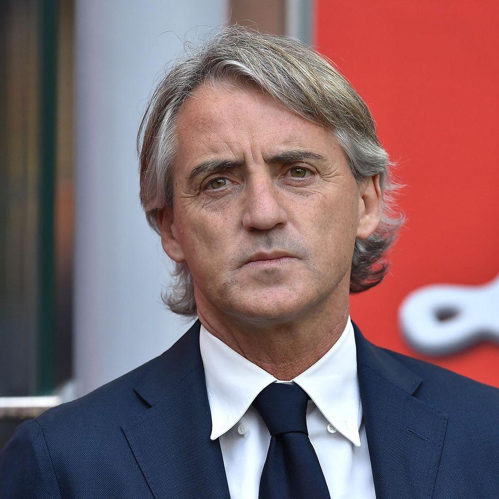 Rumitnya Situasi di Inter Menurut Mancini
