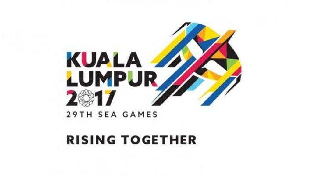 Indonesia Hanya Kirim 200 Atlet ke SEA Games 2017
