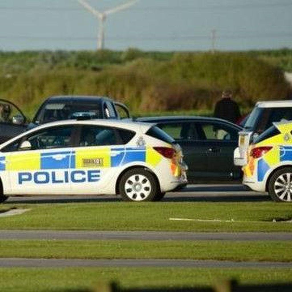 Kecelakaan Helikopter di Inggris, 5 Orang Luka Berat