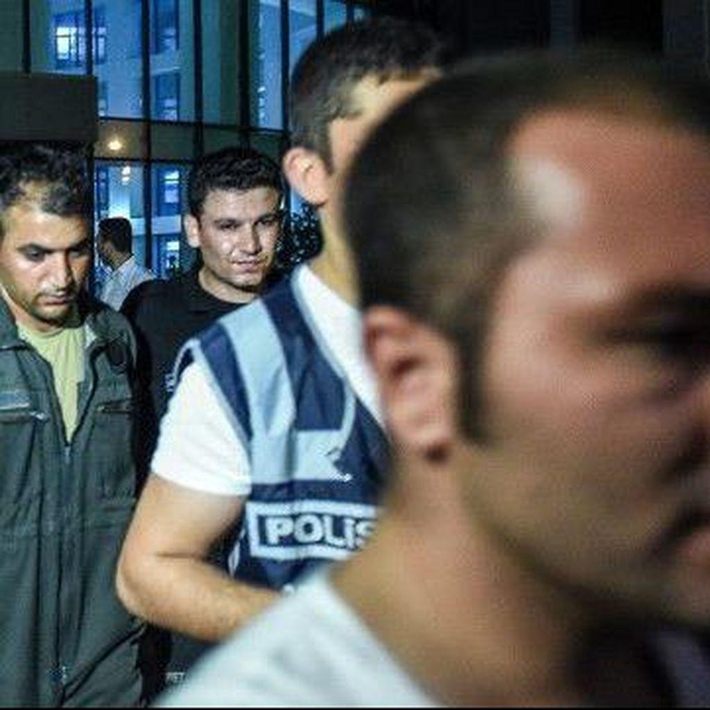 Turki Melanjutkan Pembersihan di Tubuh Militer dan Jajaran Hakim