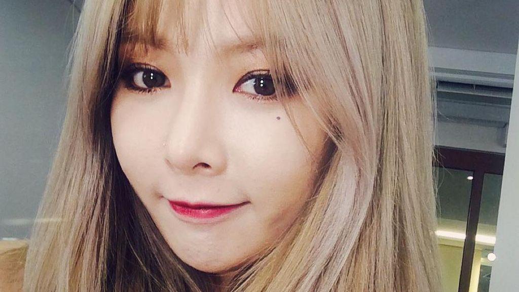 Soal Kemungkinan 4Minute Comeback, Hyuna: Ketuaan Nggak?