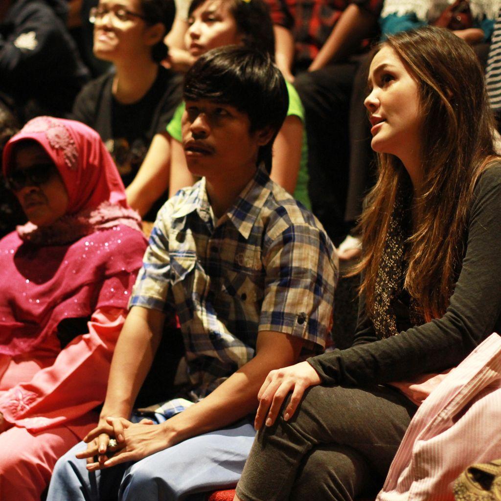 Film Lokal Masih Kurang Fitur Audio Description untuk Penonton Disabilitas