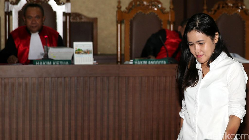 Prof Sarlito: Kalau Saya Orang Awam, Ya Sudah Jessica Wongso Pembunuhnya