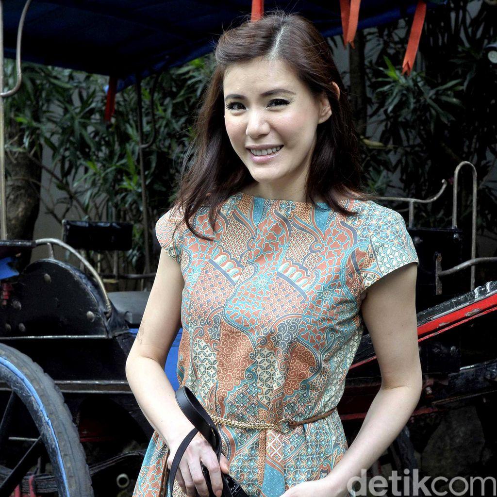 Olga Lydia Tak Mau Main-main Pilih Juri FFI 2016