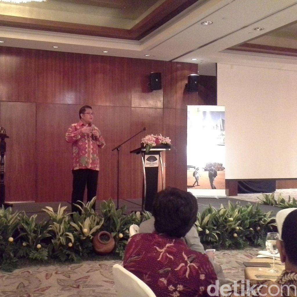 Menkominfo Rudiantara: Indonesia dan Australia itu Saling Terkunci