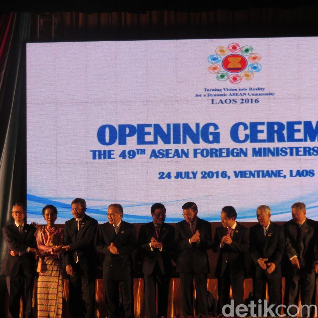 PM Laos Tekankan Anggota ASEAN untuk Fokus pada Visi Tahun 2025