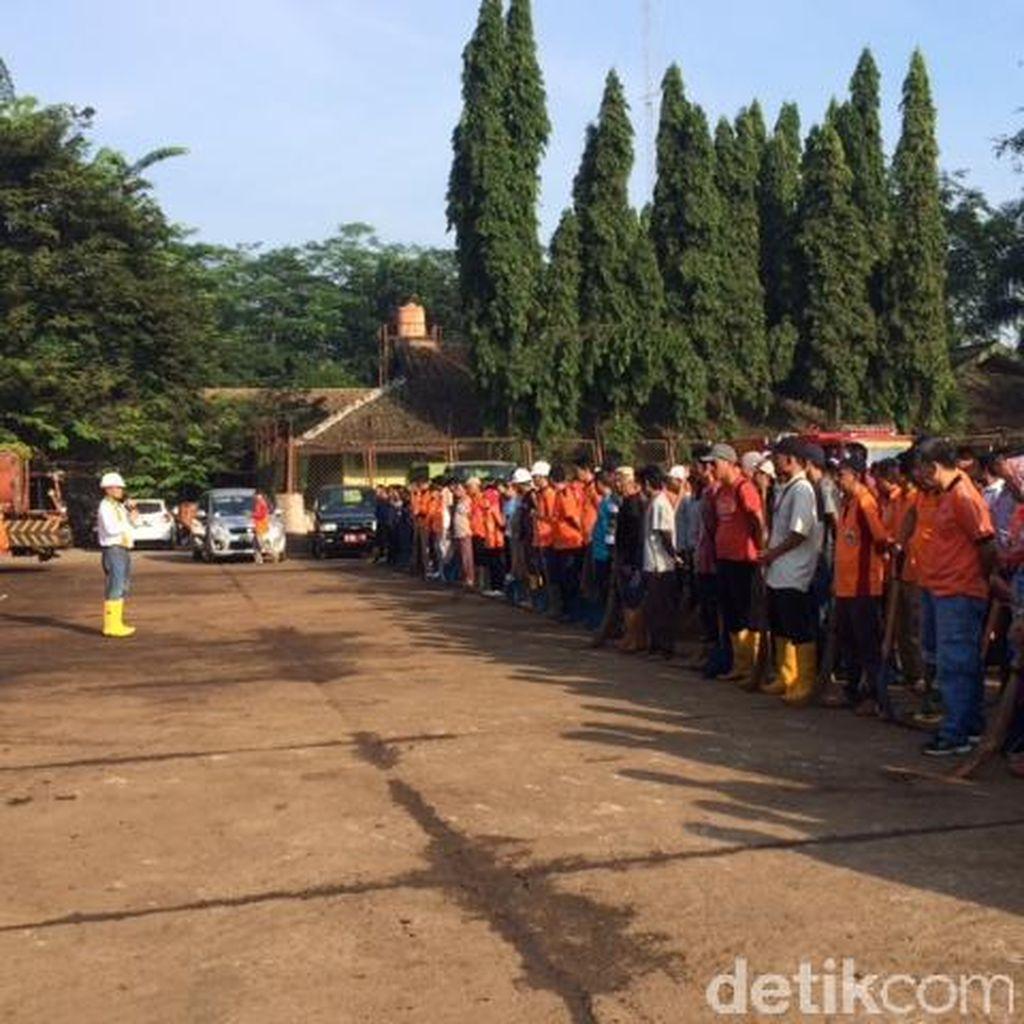 Kadis Kebersihan DKI: Eks Pekerja GTJ Akan Terima Gaji per Agustus