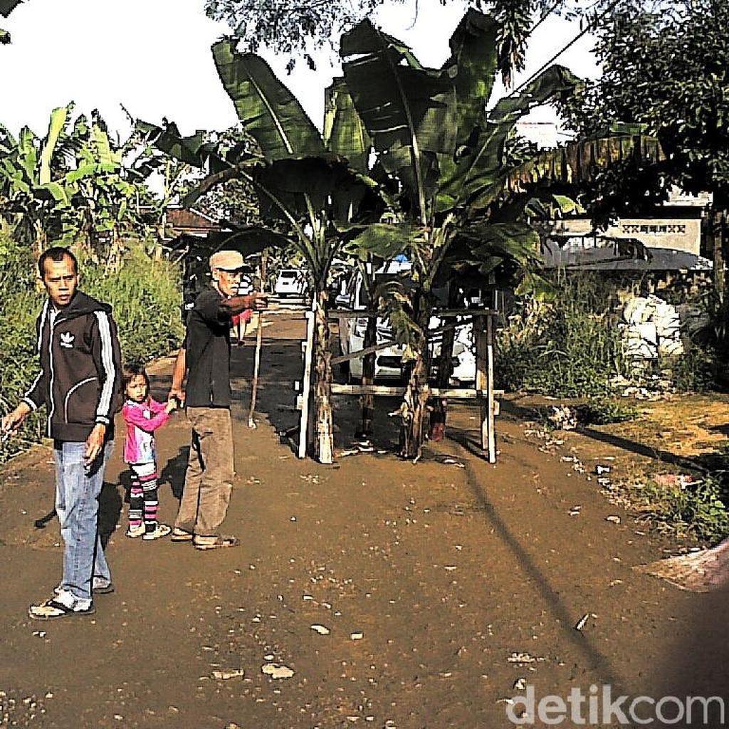 Kang Dedi Instruksikan Anggota Dewan Golkar Perjuangkan Perbaikan Jalan di Sukabumi