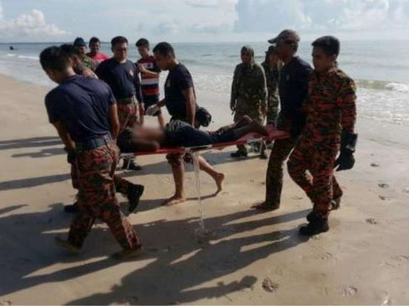 Kapal Tenggelam di Johor Bahru, 7 WNI Dikabarkan Tewas