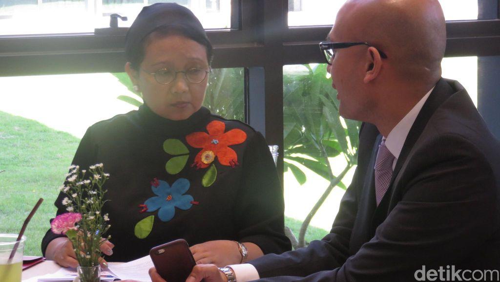 Ini 6 Poin Penting dari Keputusan ASEAN Soal Laut Cina Selatan