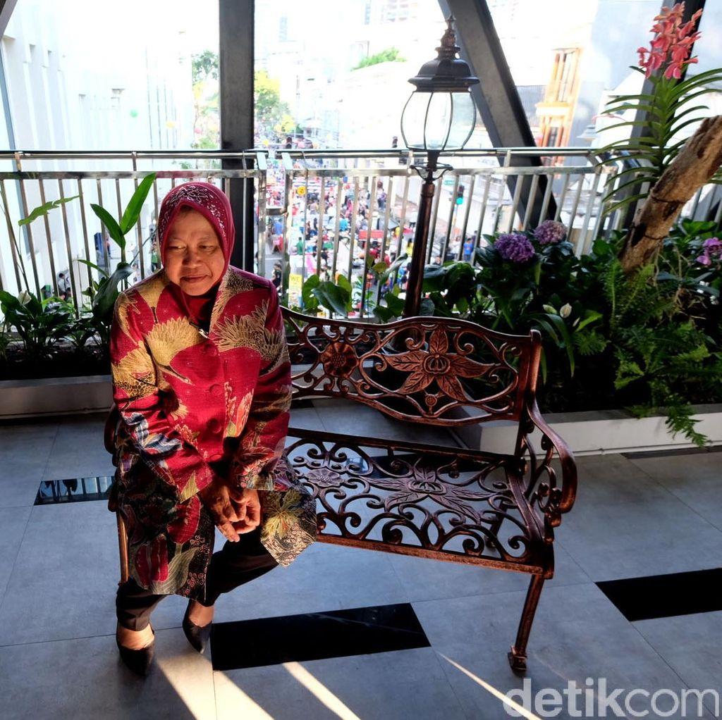 Sekjen UN Habitat Mengaku Pelaksanaan Prepcom 3 di Surabaya Luar Biasa