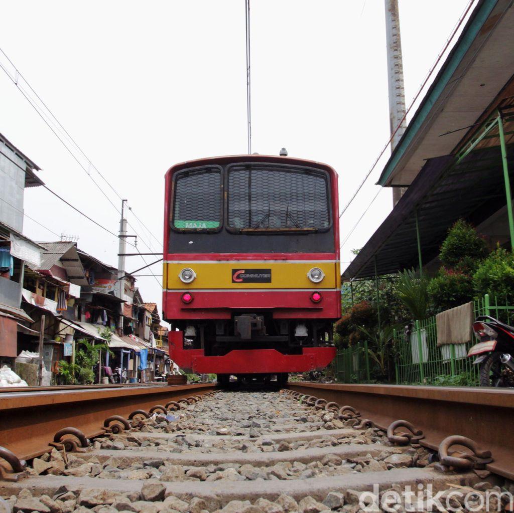 Opini Untuk Kebijakan Kereta Api di Indonesia