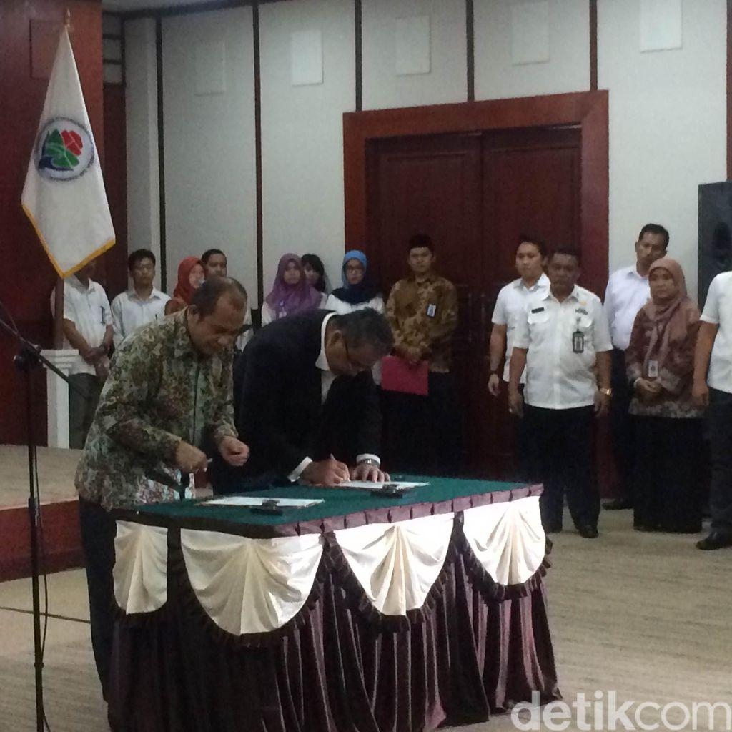 Instruksi Khusus Presiden Untuk Mendes yang Baru: Percepat Pembangunan Desa