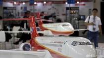 Maskapai RI Pesan 30 Pesawat Jet Made in China Rp 29,9 Triliun
