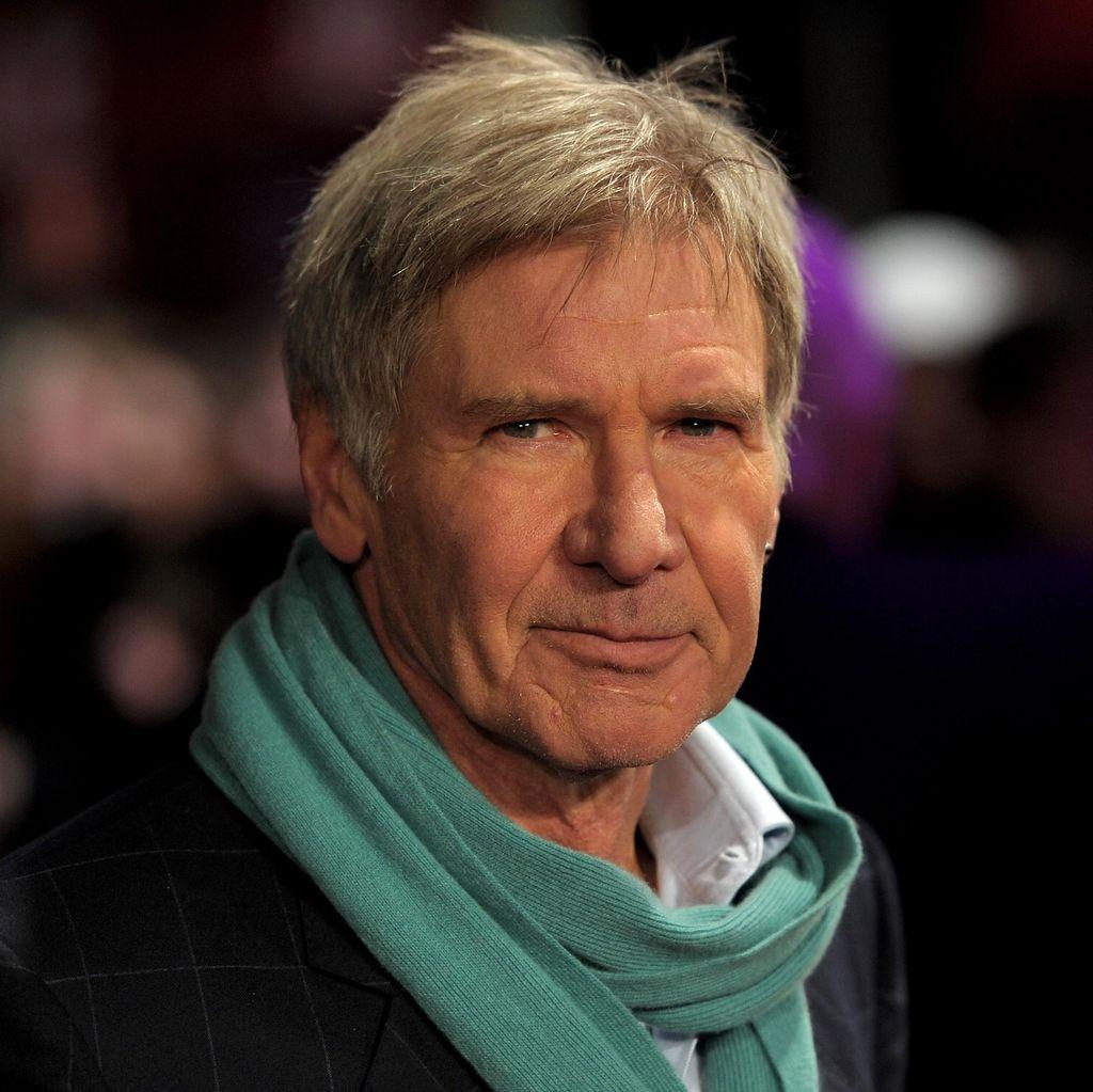 Perusahaan Star Wars Diputus Bersalah Sebabkan Kaki Harrison Ford Patah