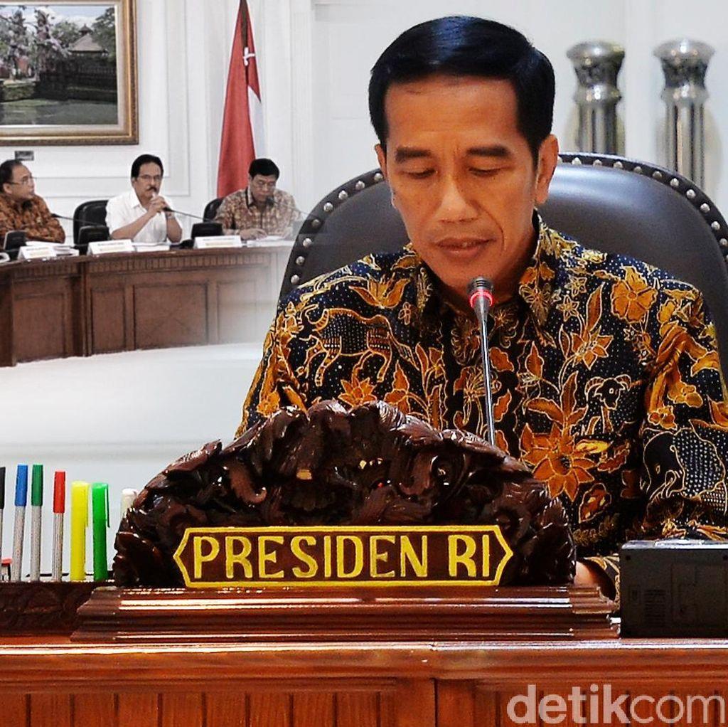 Mantan PM Jepang: Ini Hari yang Penting Bagi Presiden Jokowi