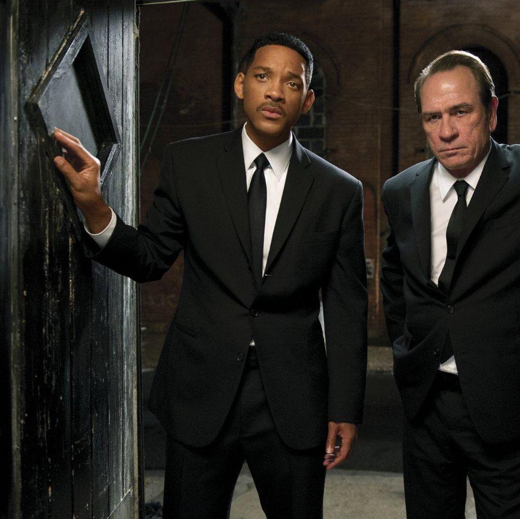 Balas Dendam Alien pada Will Smith Malam Ini di Bioskop Trans TV