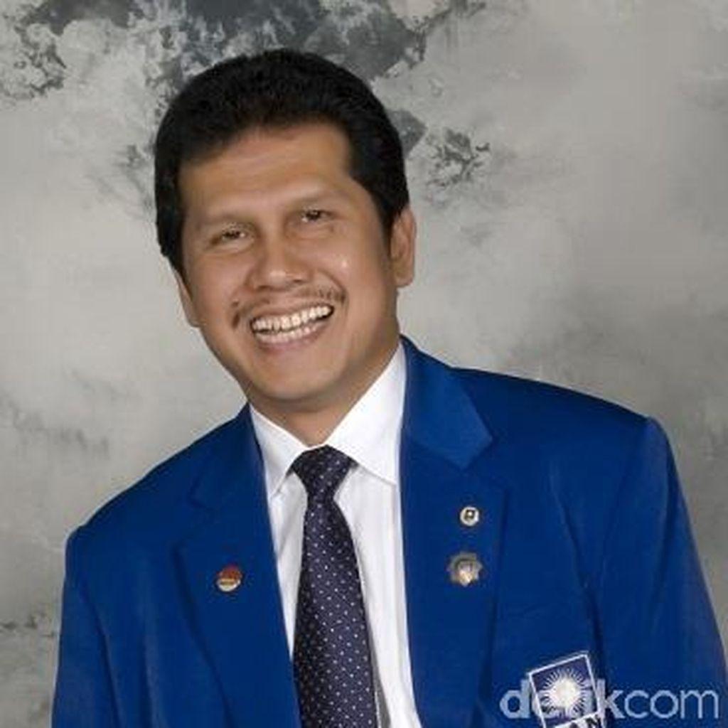 Rekam Jejak Asman Abnur, Politikus PAN yang Akan Gantikan Yuddy di Kabinet