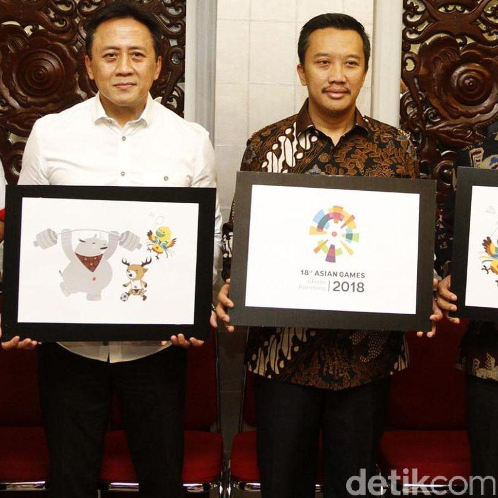 Satlak Prima Siap Angkat Indonesia ke Posisi Terhormat Asian Games 2018