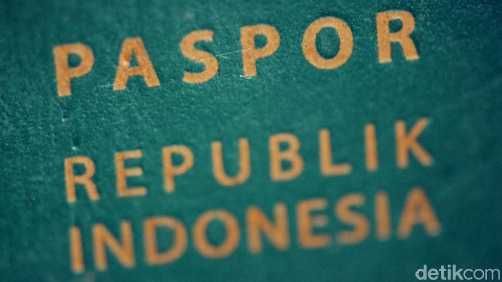 WN Malaysia Diamankan di Medan karena Ajukan Pembuatan Paspor RI