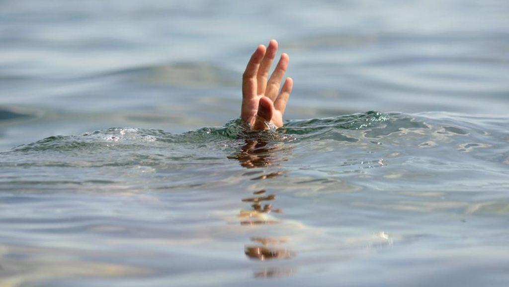 Anggota Pramuka yang Tenggelam di Danau Cilopang Garut Ditemukan Tewas