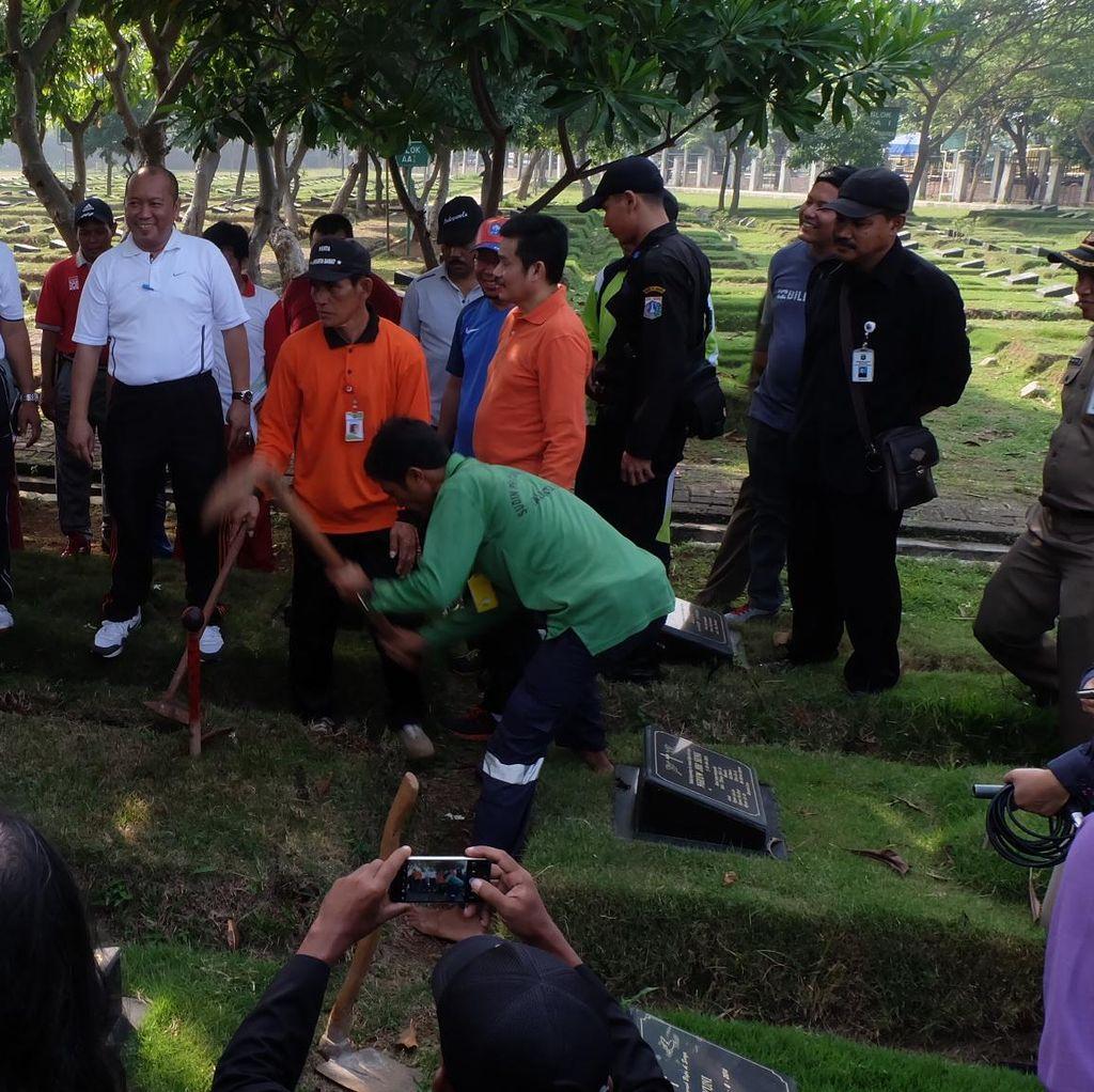 Ahok: PNS Lama atau Baru yang Terlibat Makam Fiktif Bakal Dipecat