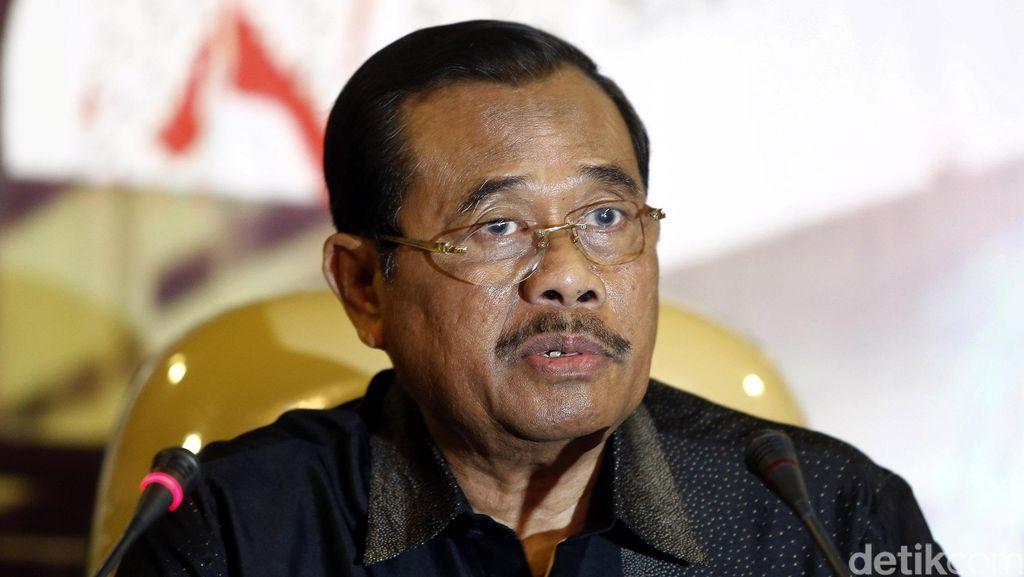Jaksa Agung Telusuri Keberadaan Dokumen TPF Munir yang Diminta Istana