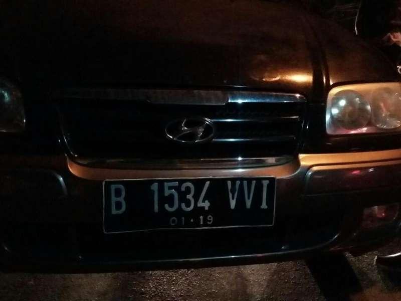 Seorang Pria Meninggal Mendadak Saat Kemudikan Mobilnya di Lenteng Agung
