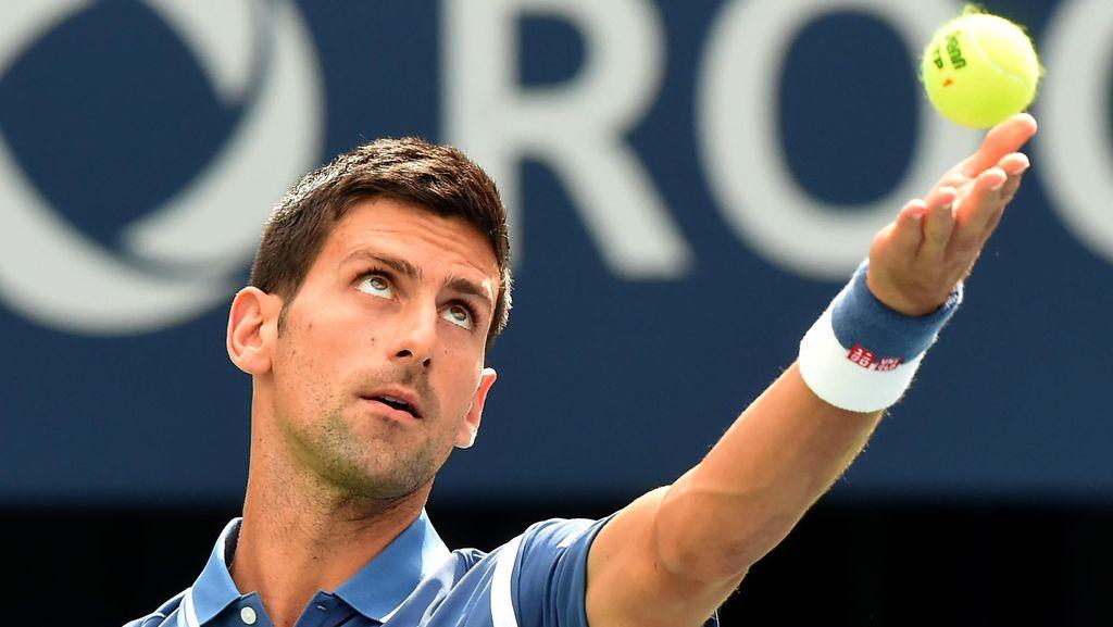 Djokovic Tak Lagi Terobsesi dengan Gelar Juara dan Peringkat 1 Dunia