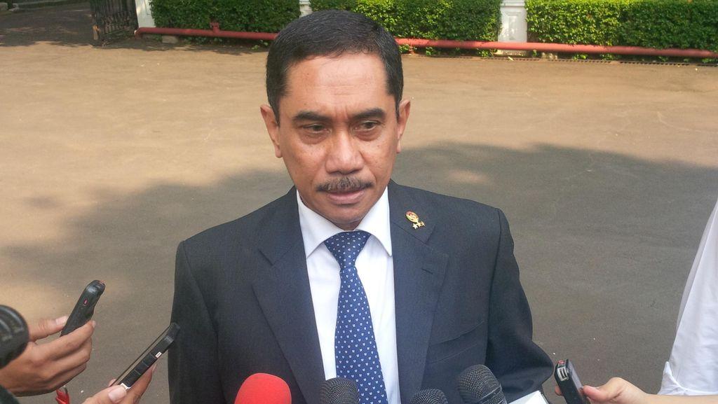 BNPT: Operasi Tinombala Terus Berlanjut Sampai Suasana Kondusif