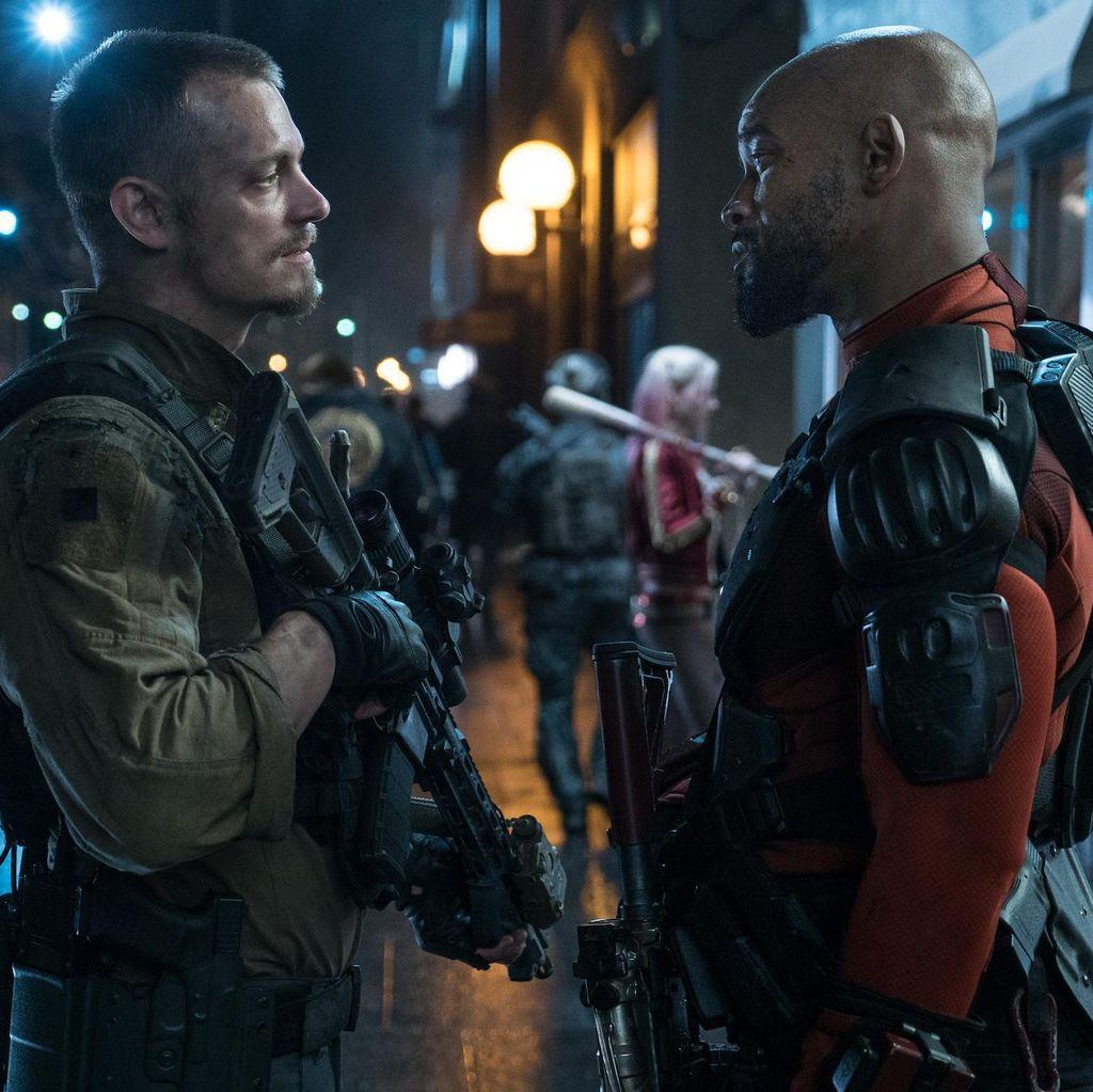 Suicide Squad Bertahan di Puncak, Ben-Hur Anjlok di Box Office