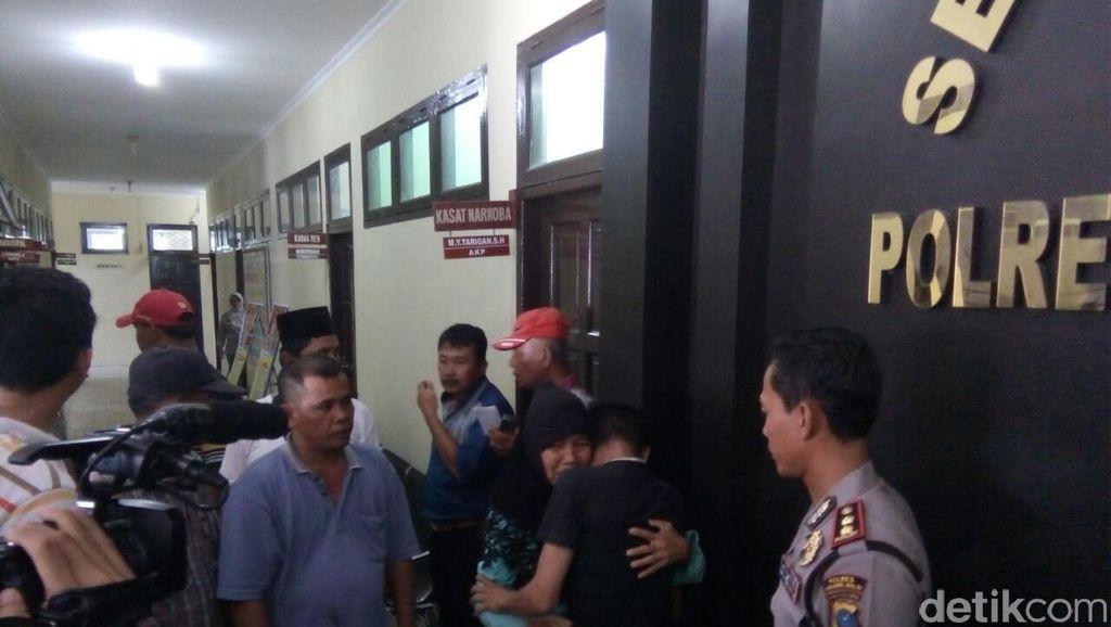 Sudah 20 Tersangka Ditetapkan Polisi di Kasus Kerusuhan Tanjungbalai