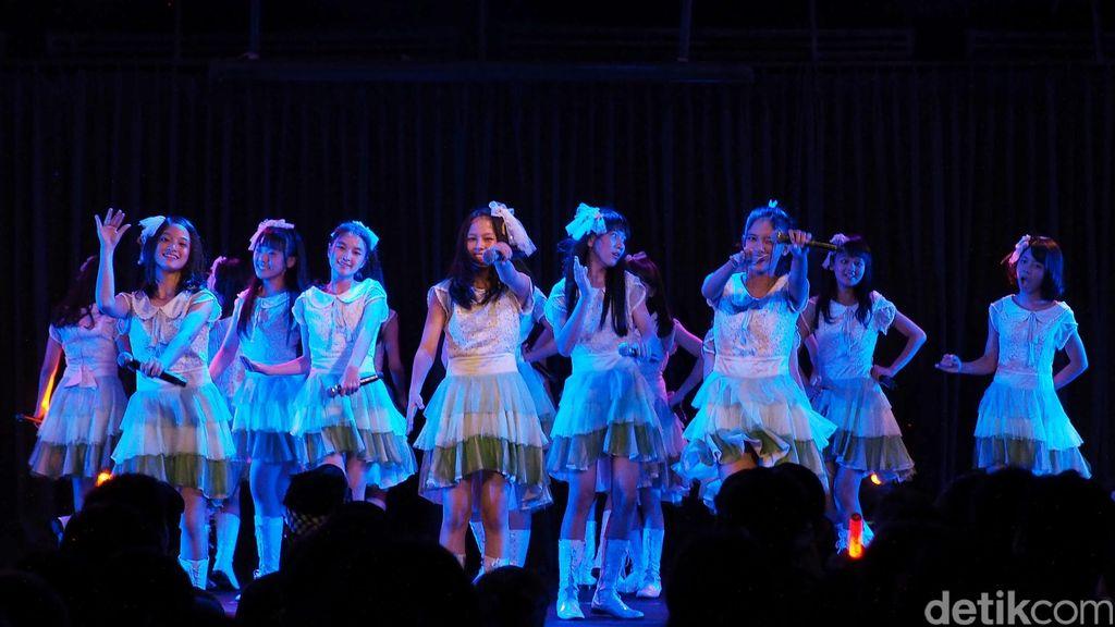 JKT48 Hidupkan Kembali Setlist Pajama Drive