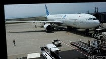 Terbang ke AS, Garuda Indonesia Siapkan 2 Boeing 777