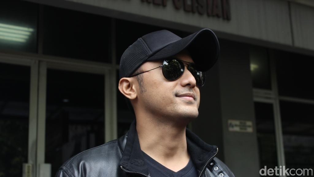 Hengky Kurniawan Datangi Polda Metro Jaya, Kenapa?