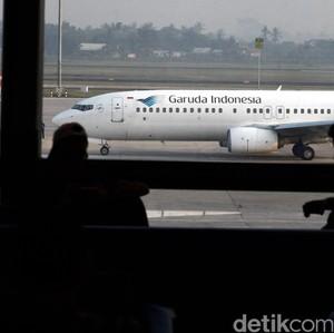 Pemerintah Kembangkan Industri Bengkel Pesawat di Batam