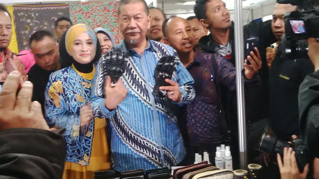 Wagub Deddy Ingin Jabar Jadi Motor Penggerak Koperasi di Indonesia