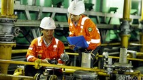 Mau Harga Gas Turun US$ 2,1/MMBtu, Negara Harus Korbankan Rp 16,3 T
