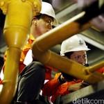 Pupuk dan Petrokimia Dapat Prioritas Penurunan Harga Gas, Ini Alasannya