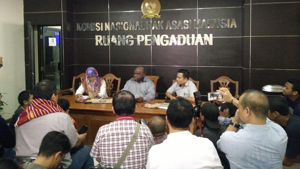 Ini Hasil Penyelidikan Komnas HAM Terkait Kerusuhan di Tanjungbalai