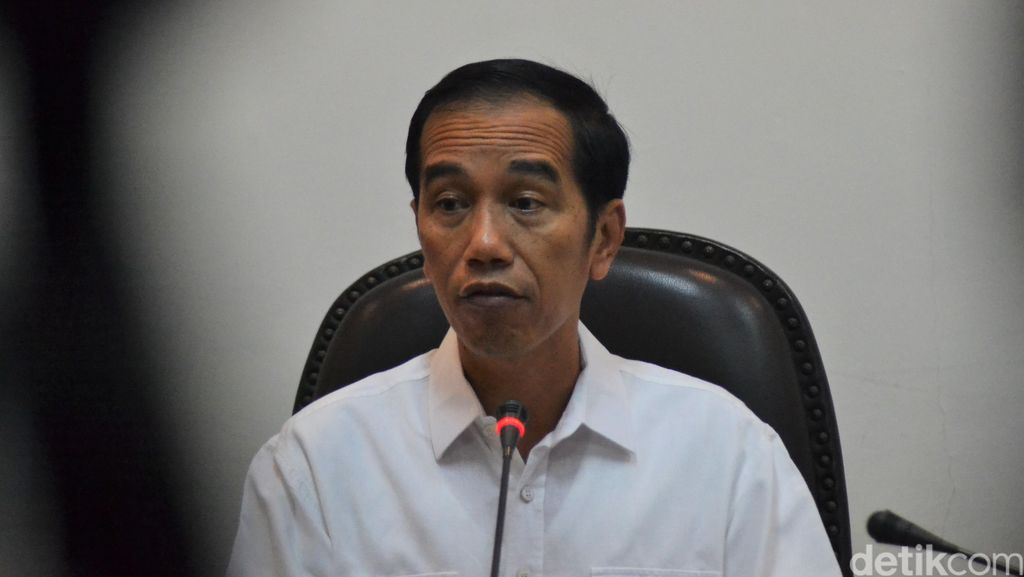 Jokowi Bubarkan 9 Lembaga Non Struktural